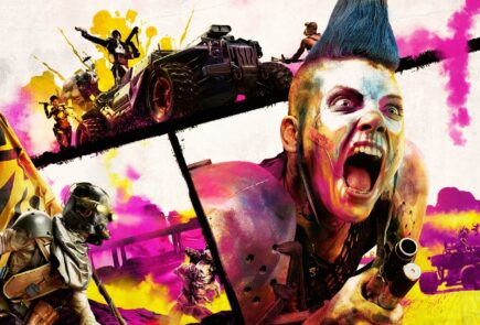 Consigue Rage 2 gratis desde la Epic Games Store 1