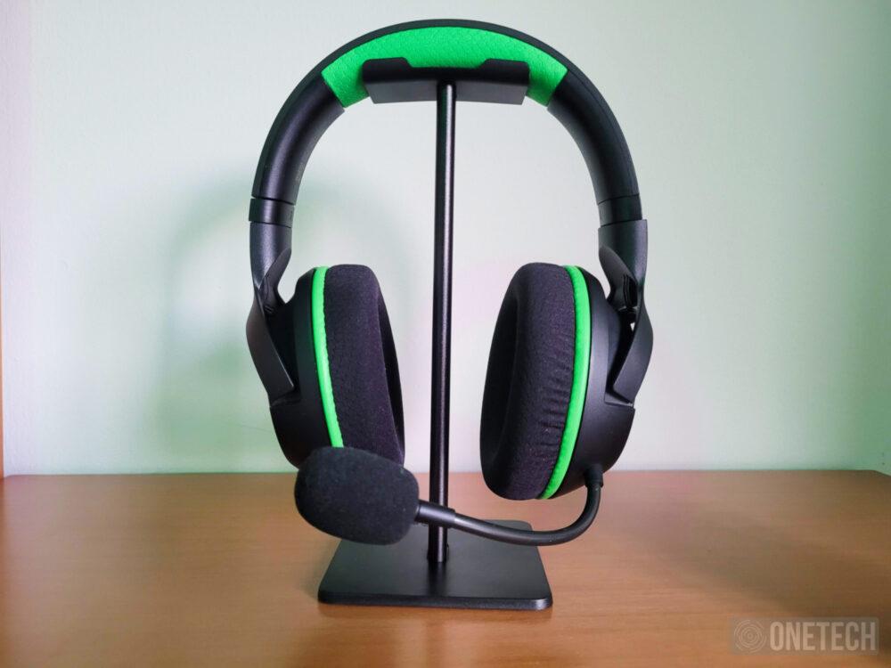 Razer Kaira, auriculares para Xbox Series y Xbox One - Análisis 20