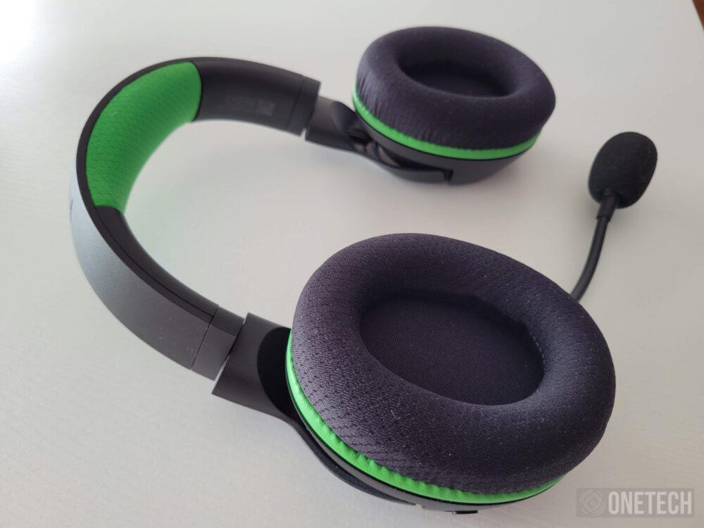 Razer Kaira, auriculares para Xbox Series y Xbox One - Análisis 7