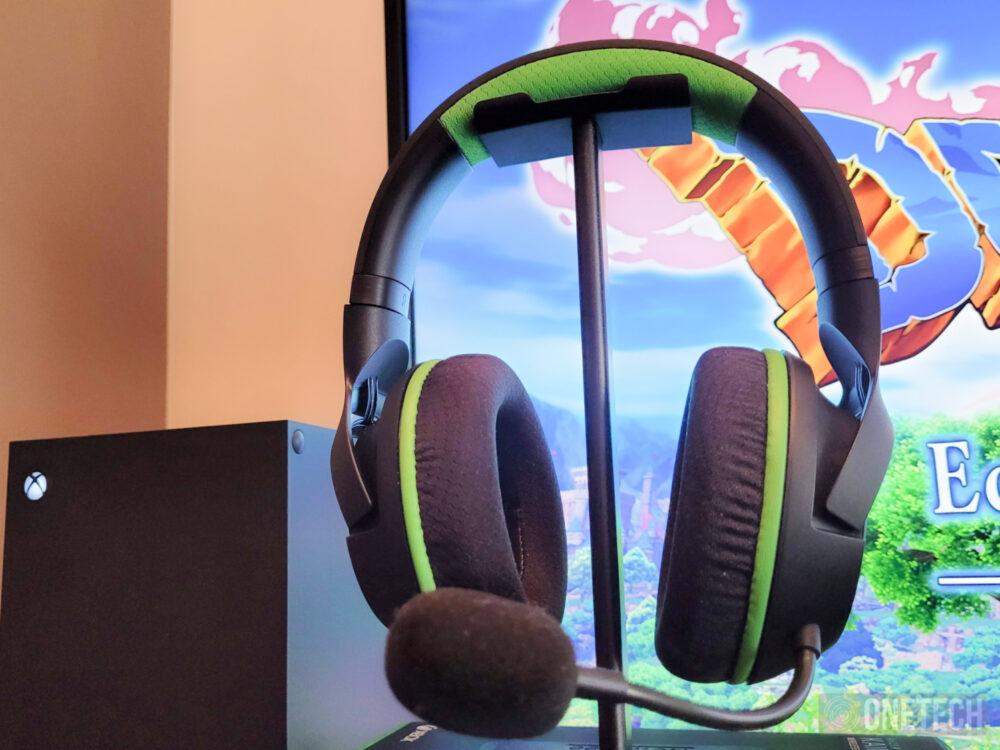 Razer Kaira, auriculares para Xbox Series y Xbox One - Análisis 1