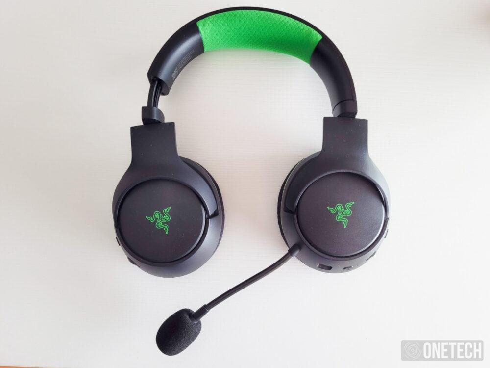 Razer Kaira, auriculares para Xbox Series y Xbox One - Análisis 6