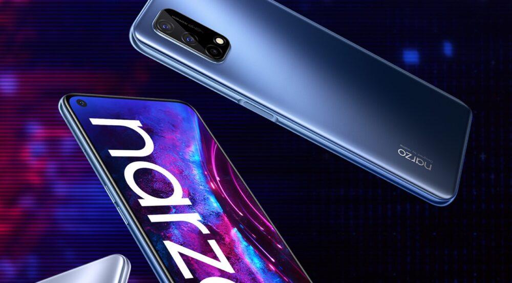 Realme Narzo 30 Pro 5G, gama media 5G con pantalla a 120 Hz 1