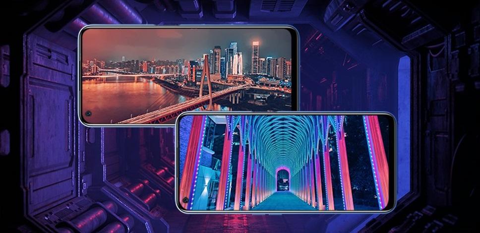 Realme Narzo 30A  y Narzo 30 Pro 5G
