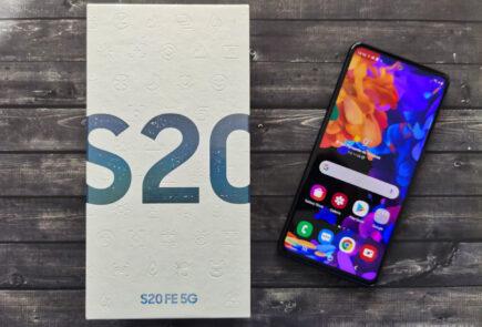 Samsung Galaxy S20 FE 5G, buscando el equilibrio entre calidad y precio - Análisis 6