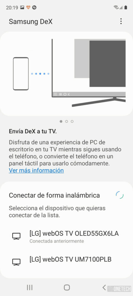 Samsung Galaxy S20 FE 5G, buscando el equilibrio entre calidad y precio - Análisis 11