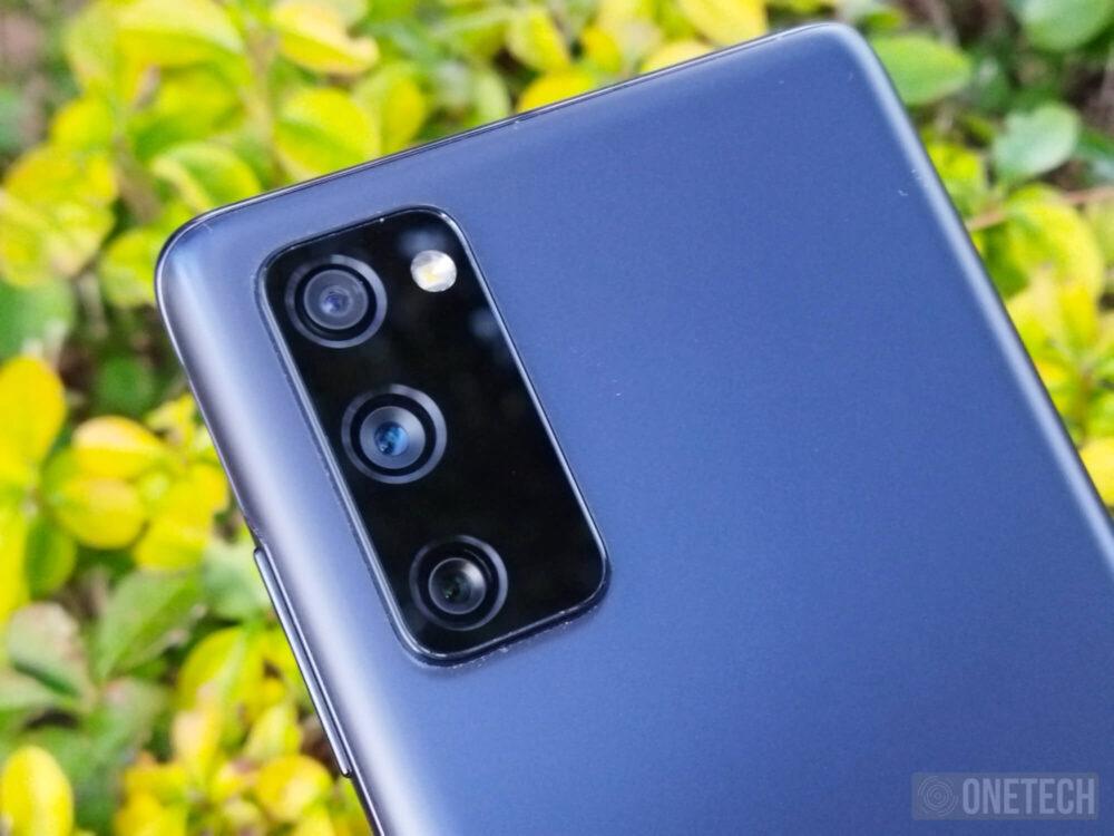 Samsung Galaxy S20 FE 5G, buscando el equilibrio entre calidad y precio - Análisis 31