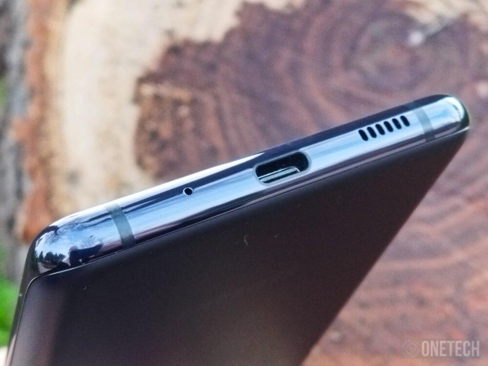 Samsung Galaxy S20 FE 5G, buscando el equilibrio entre calidad y precio - Análisis 2