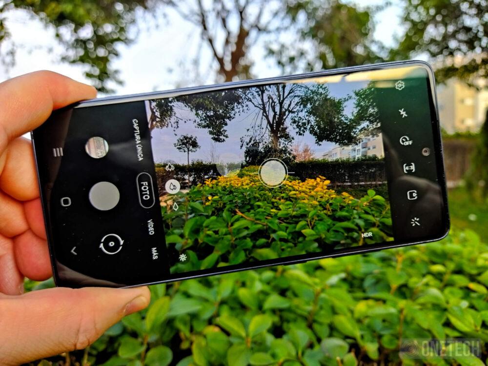 Samsung Galaxy S20 FE 5G, buscando el equilibrio entre calidad y precio - Análisis 32