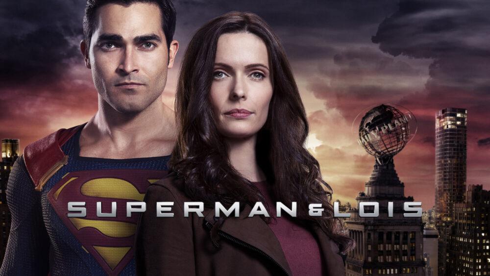 superman y louise
