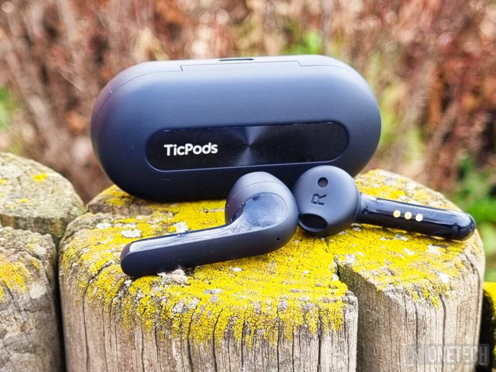 TicPods 2 Pro+