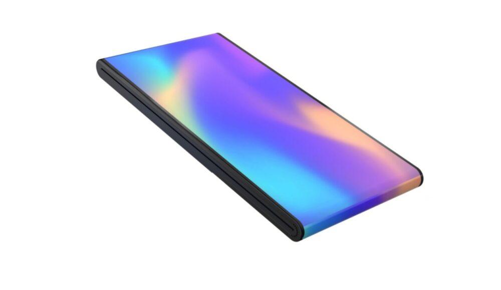 Vivo registra los nombres NEX Fold, NEX Slide y NEX Roll: posibles móviles plegables y enrollables