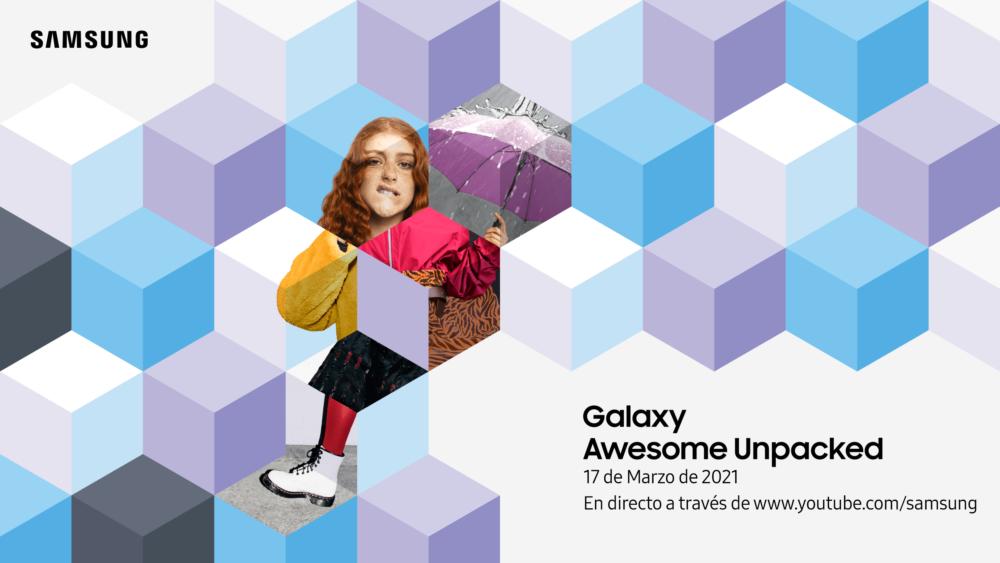 ¡Toma nota! tenemos nuevo Samsung Galaxy Unpacked a la vista [Nuevo horario] 1
