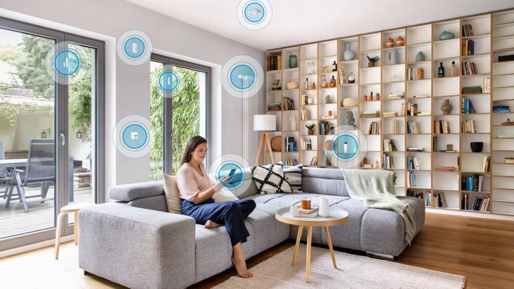 Bosch trae su catalogo Smart Home a España y ya puedes comprarlos 1