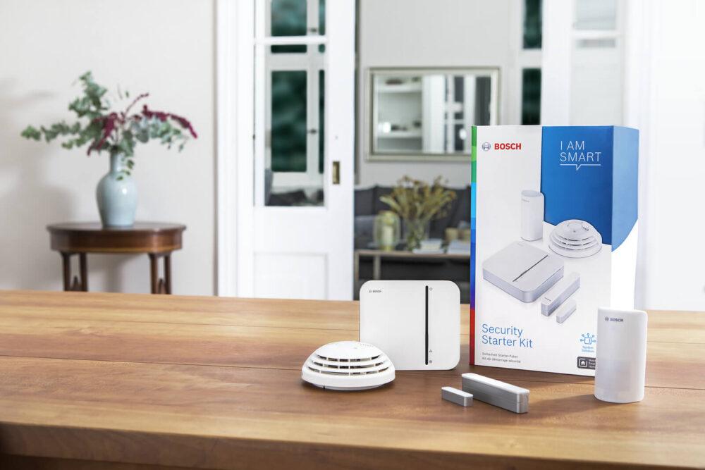 Bosch trae su catalogo Smart Home a España y ya puedes comprarlos 2