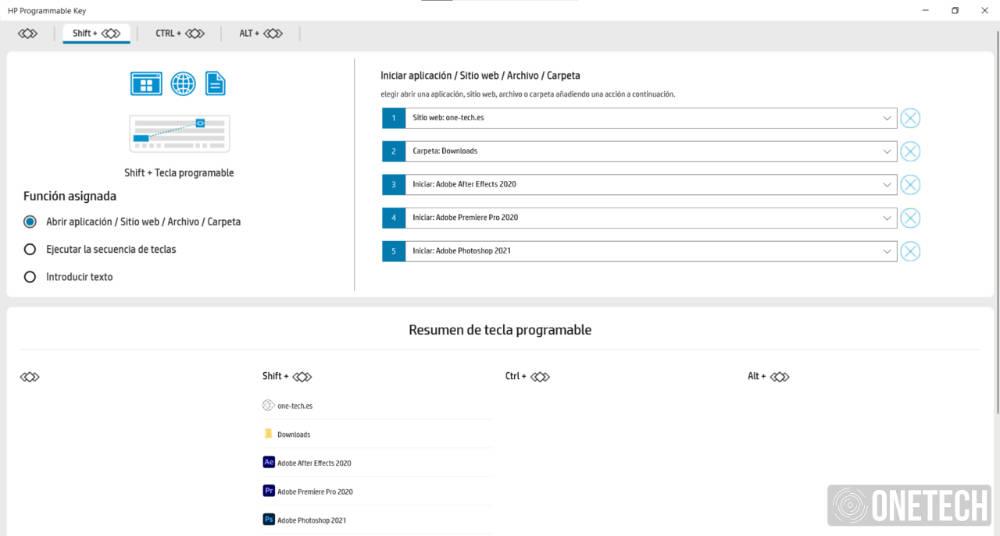 HP ZBook Create G7 - Análisis 18