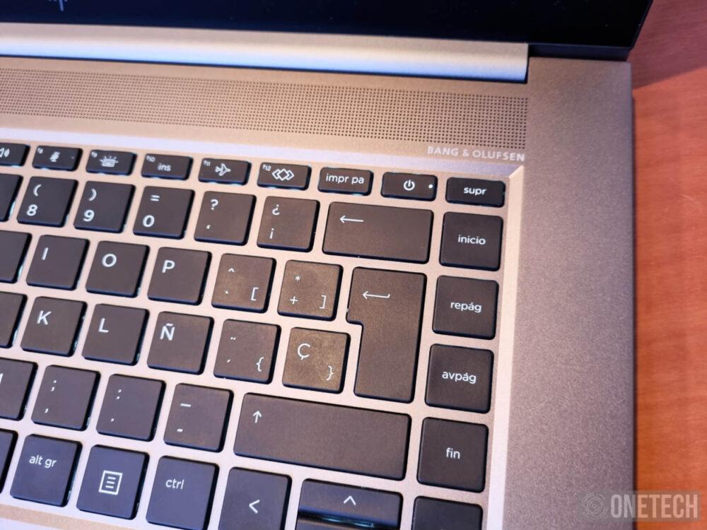 HP ZBook Create G7 - Análisis 21