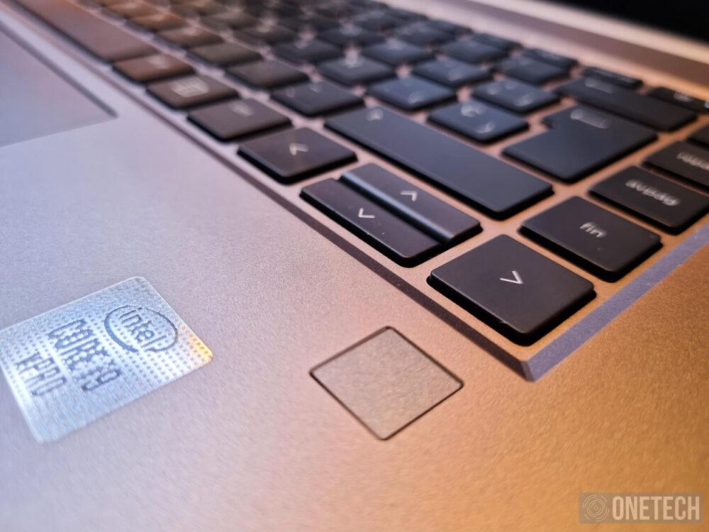HP ZBook Create G7 - Análisis 37