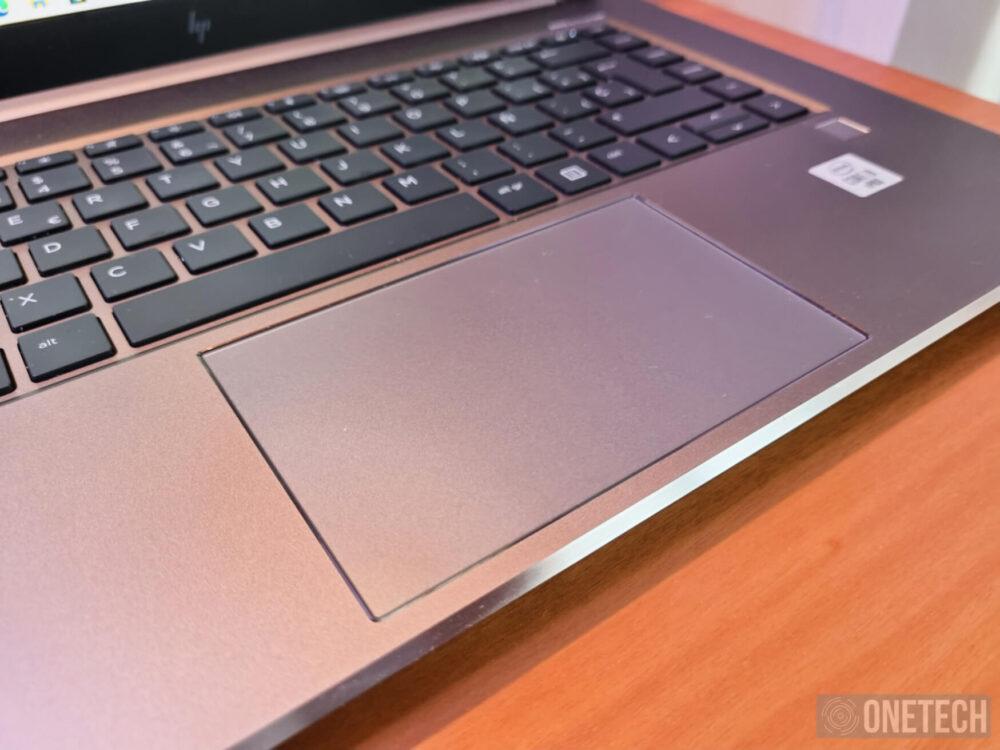 HP ZBook Create G7 - Análisis 26