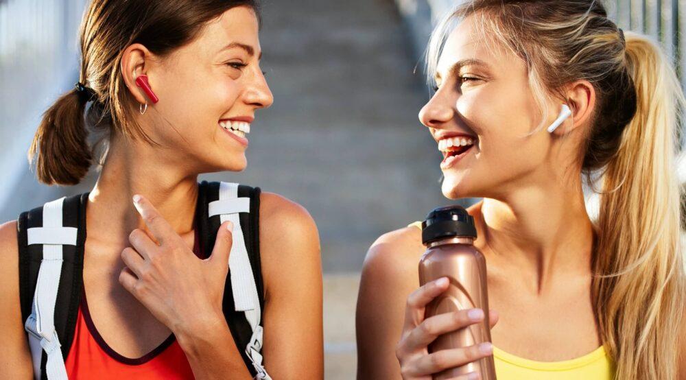 Los Huawei FreeBuds 4i con cancelación de ruido llegan a España 1