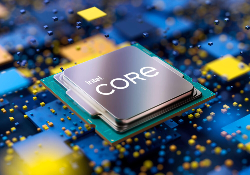 La 11ª Generación de procesadores Intel para escritorio llegan para recuperar el trono gaming