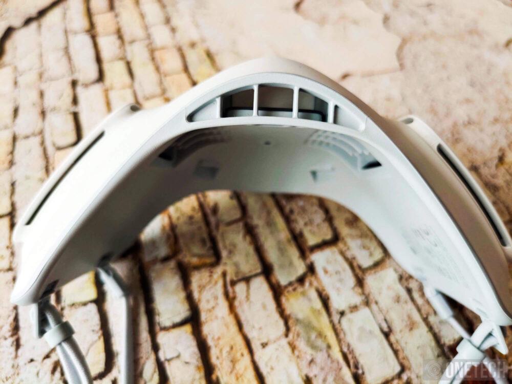 LG Puricare Air Purifying Mask, probamos la mascarilla con filtros HEPA de LG - Análisis 21