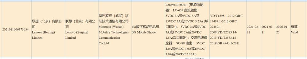 Lenovo Legion 2 Pro