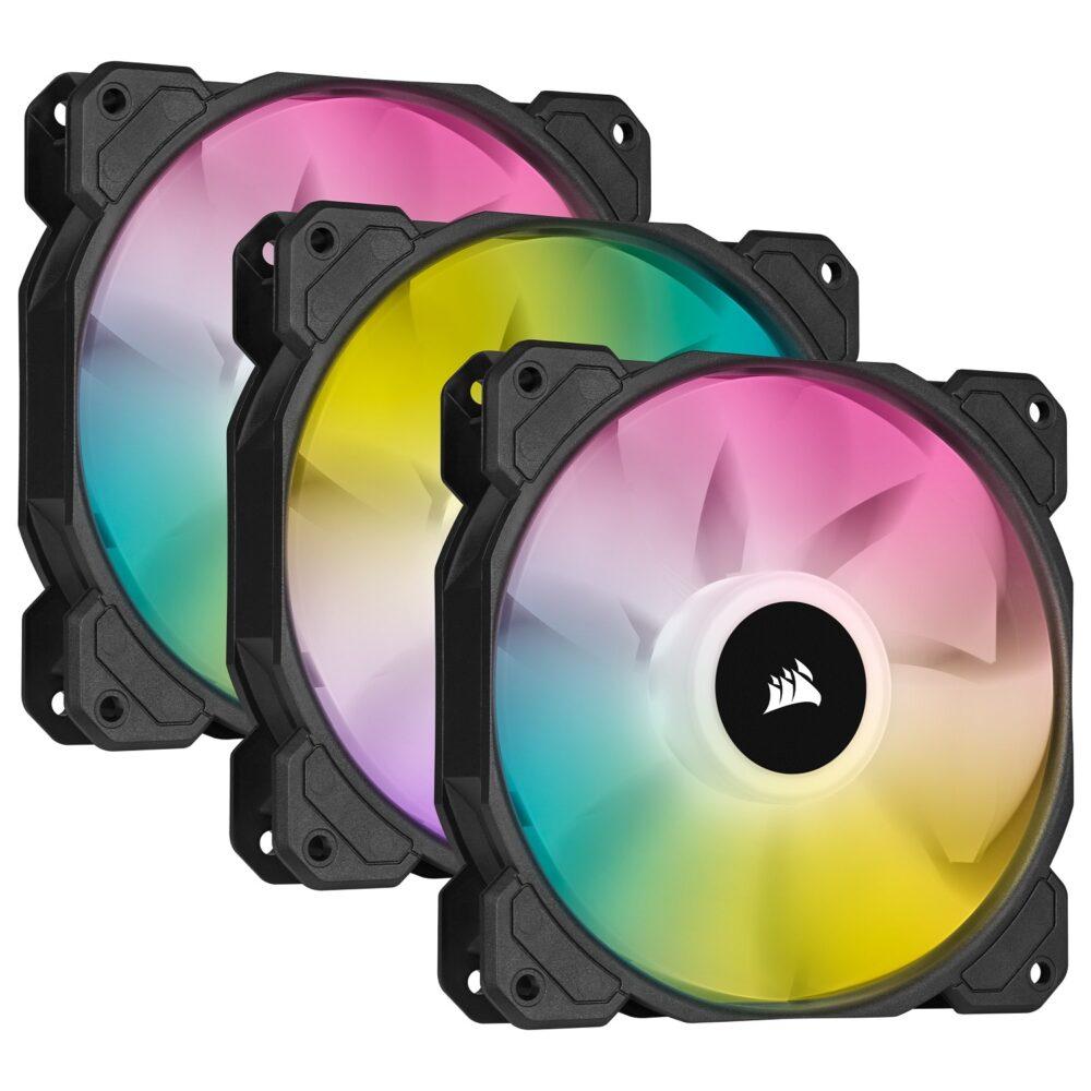 iCUE SP RGB ELITE