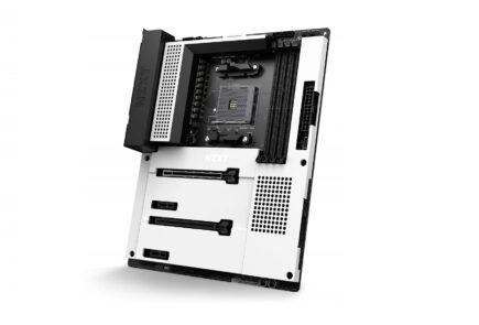 N7 B550 la nueva placa base con AMD B550 de NZXT 3