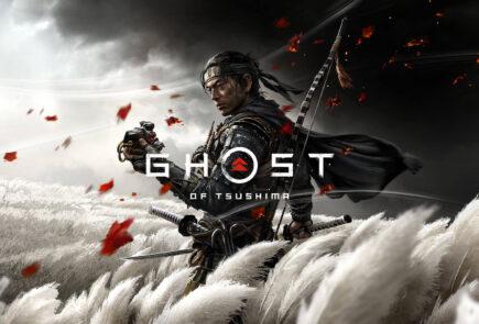 Ghost of Tsushima se convertirá en película de la mano del director de John Wick 3