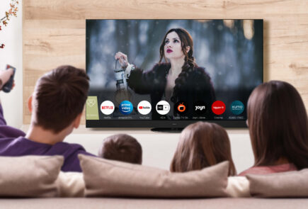 Panasonic lanza sus televisores LED y OLED 2021: una apuesta por Android TV y el gaming 4
