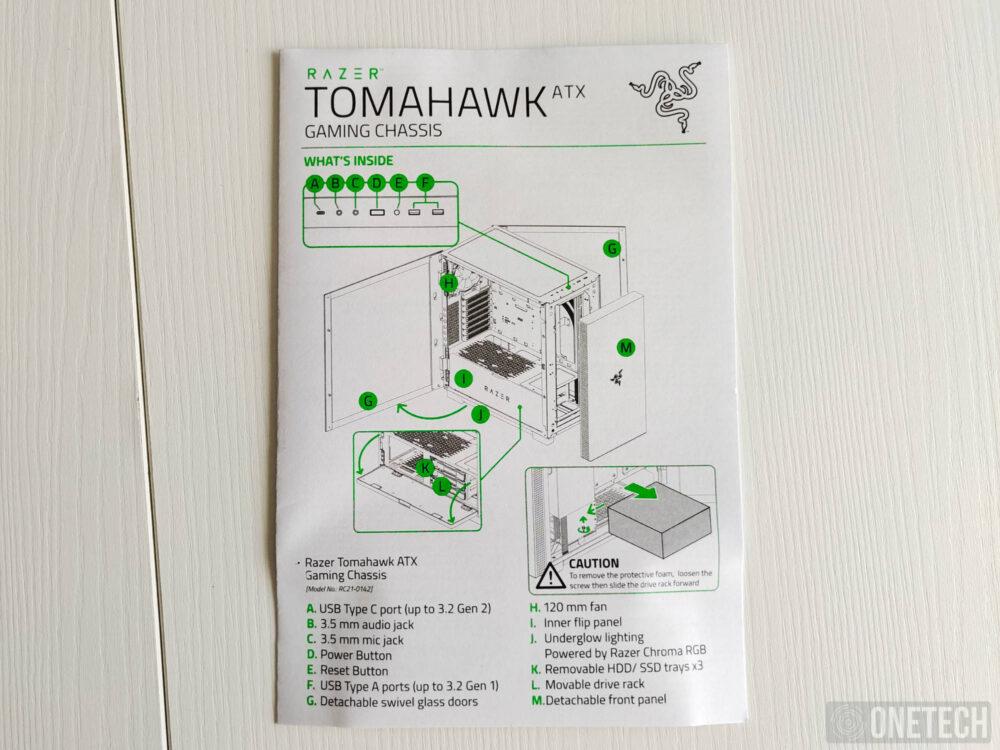 Razer Tomahawk ATX - Review 46