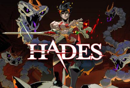 BAFTA: ganadores de una gala donde Hades ha sido el juego rey con cinco galardones 3