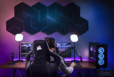 Elgato Light Strip y Elgato Wave Panels dos nuevos productos con los que mejorar tu setup gamer 2