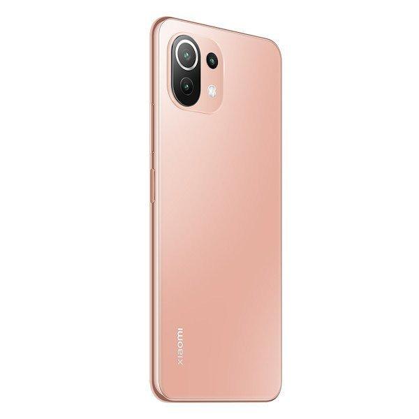 Xiaomi Mi 11 Lite 4G y 5G: se filtran todos sus detalles 10