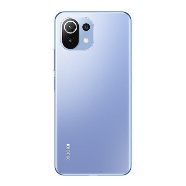 Xiaomi Mi 11 Lite 4G y 5G: se filtran todos sus detalles 14