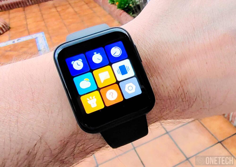 Xiaomi Mi Watch Lite, el enemigo de la Mi Band está en casa - Análisis 18