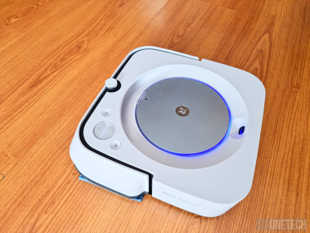 iRobot Braava jet m6, el mejor compañero de tu Roomba - Análisis 36