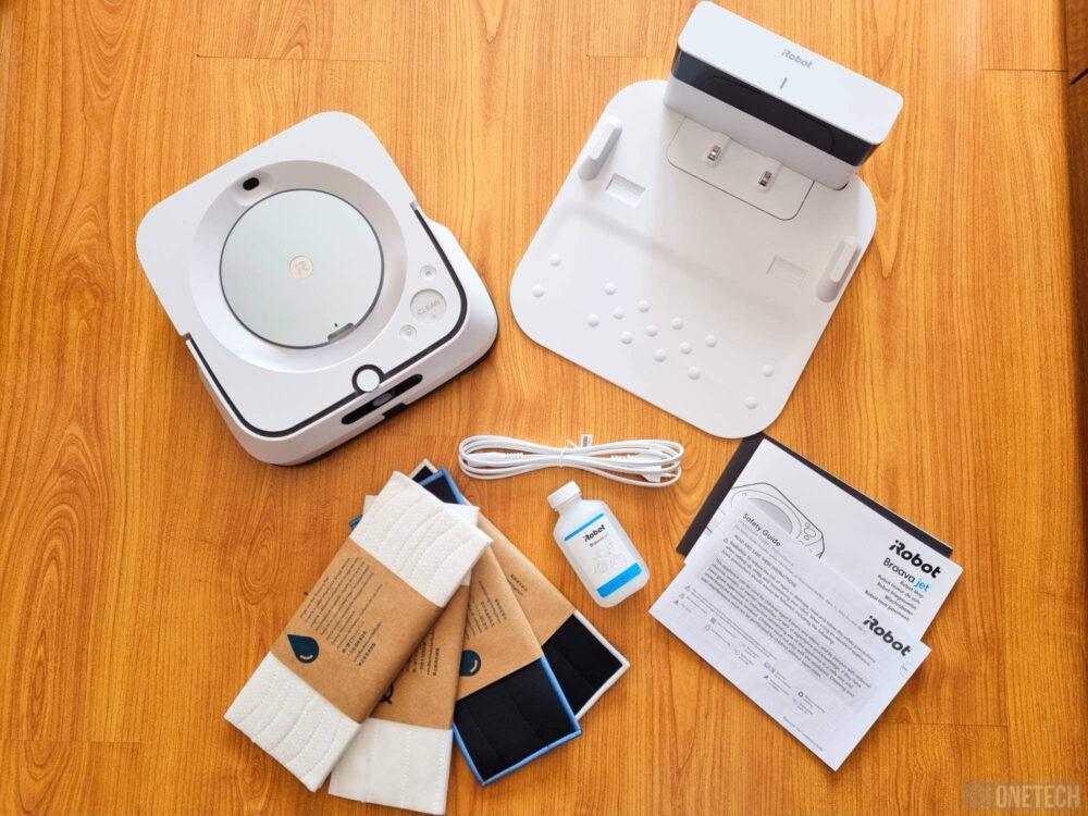 iRobot Braava jet m6, el mejor compañero de tu Roomba - Análisis 4