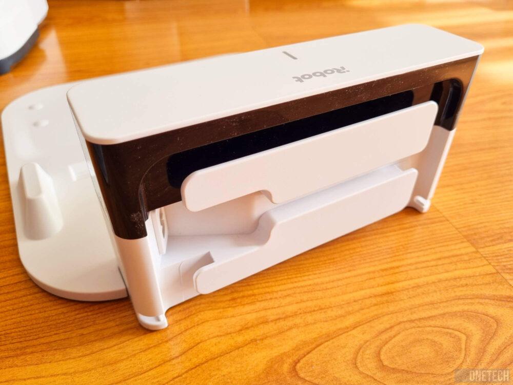 iRobot Braava jet m6, el mejor compañero de tu Roomba - Análisis 44