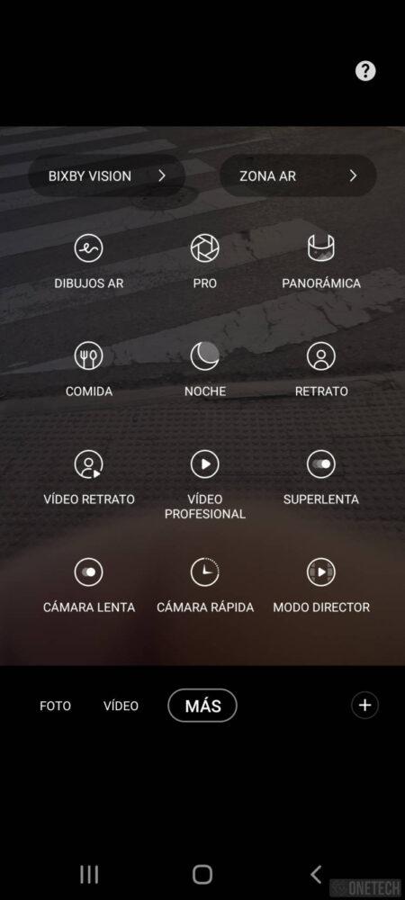 Samsung Galaxy S21, sin necesidad de apellidos para destacar - Análisis 36