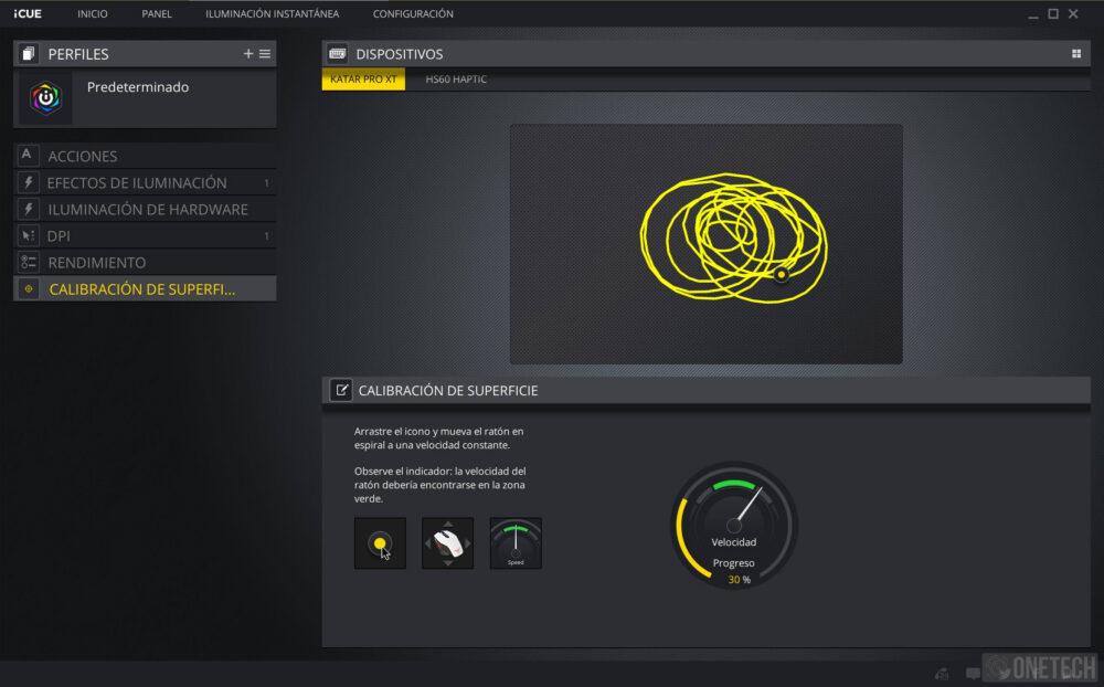Corsair Katar Pro XT, un nuevo ratón gamer ultraligero - Análisis 20