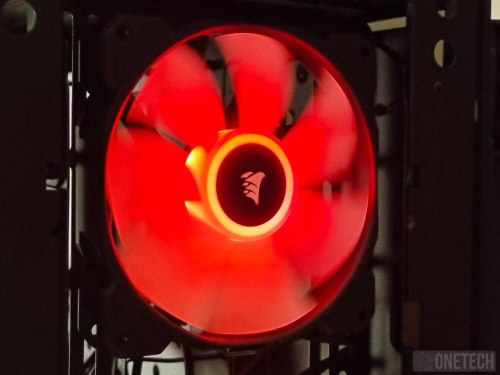 Corsair iCue SP120 RGB Elite