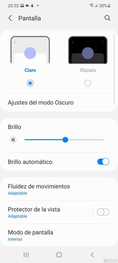 Samsung Galaxy S21, sin necesidad de apellidos para destacar - Análisis 14