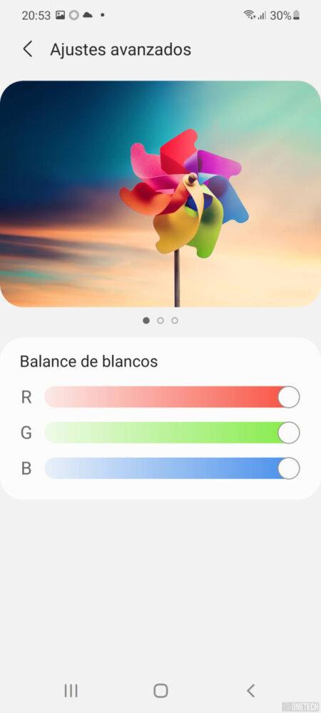Samsung Galaxy S21, sin necesidad de apellidos para destacar - Análisis 17