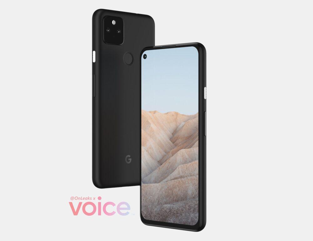 Los nuevos Google Pixel podrían presentarse en Junio de 2021 1