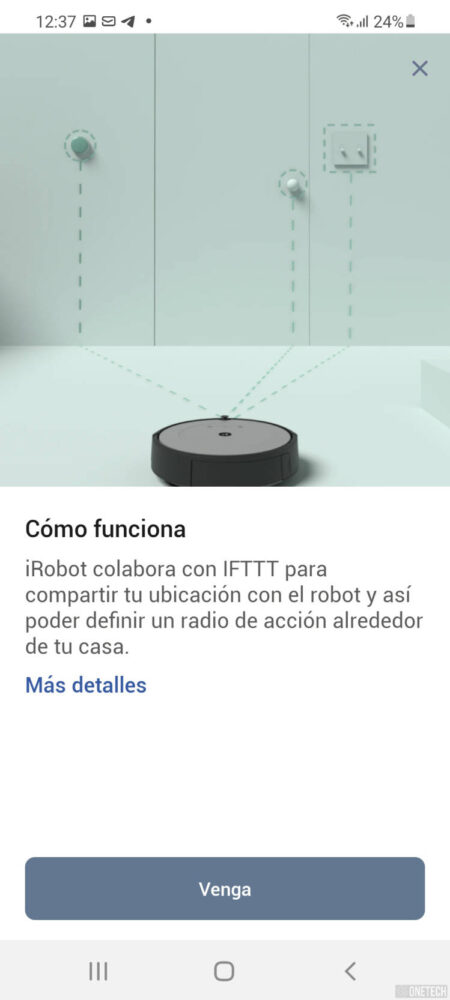 iRobot Braava jet m6, el mejor compañero de tu Roomba - Análisis 25