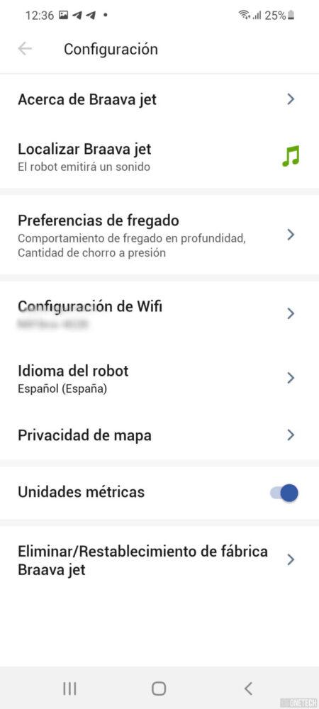 iRobot Braava jet m6, el mejor compañero de tu Roomba - Análisis 19