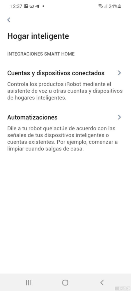iRobot Braava jet m6, el mejor compañero de tu Roomba - Análisis 23