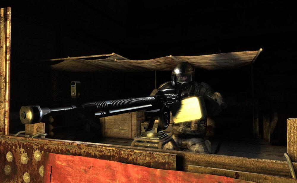 ¡No lo dejes pasar! Metro 2033 gratis en Steam por tiempo limitado 1