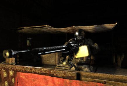 ¡No lo dejes pasar! Metro 2033 gratis en Steam por tiempo limitado 2